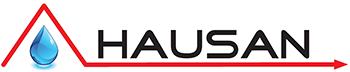 Schleierinjektion in Österreich – Hausan Bau GmbH in 2281 Raasdorf Logo
